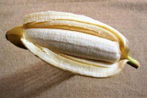 Banane Lebensmittel