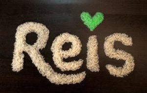 Basmati Reis zubereiten