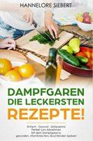 Kochbuch fuer Dampfgarer