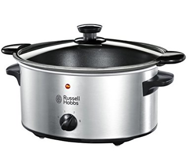 Slow Cooker Test Russell Hobbs
