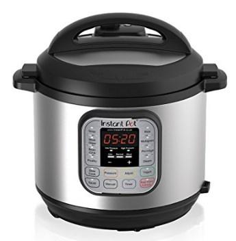 Slow Cooker Testsieger Instant Pot