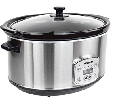 Slow Cooker kaufen Syntrox Germany