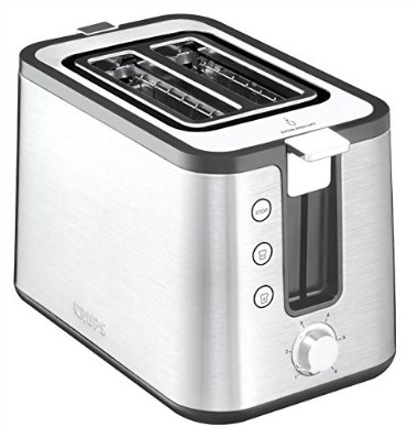 Toaster Kaufempfehlung Krups
