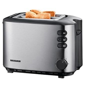 Toaster Testbericht Severin