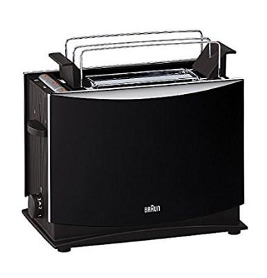 Toaster Testsieger Braun