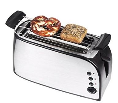 Toaster Vergleich TZS First Austria