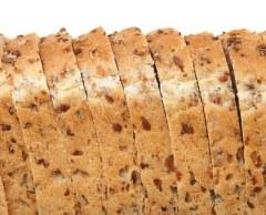 Vollkorn Toast