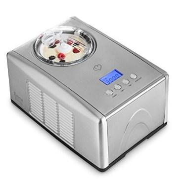Eismaschine Kaufempfehlung Springlane Kitchen