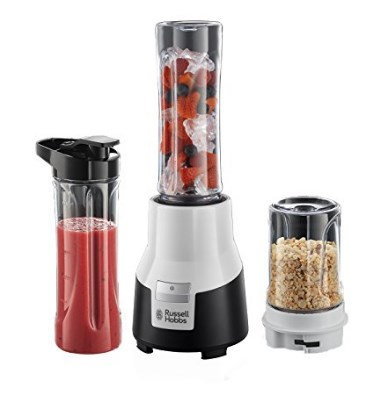Smoothie Maker Test Russell Hobbs