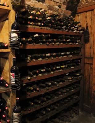 Wein richtig lagern weinkeller