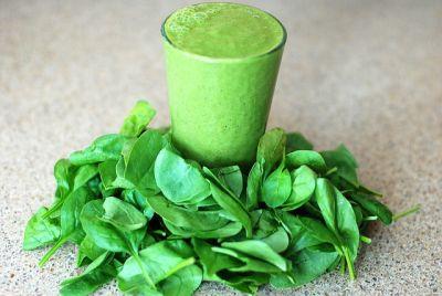 grüner smoothie gesund