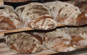Brot frisch halten