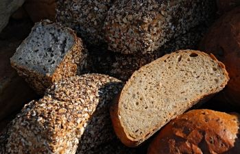 Brot richtig lagern