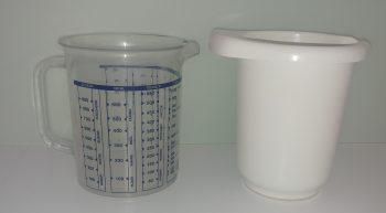 Mixbehälter