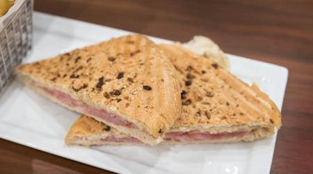 Sandwichmaker Geschichte erfindung