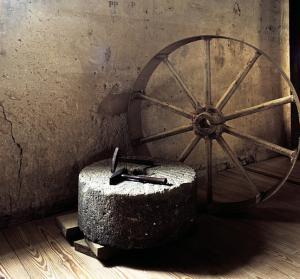 Geschichte der Getreidemuehle