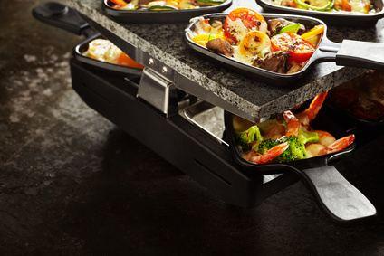 Raclette Grill Empfehlungen Bestenliste
