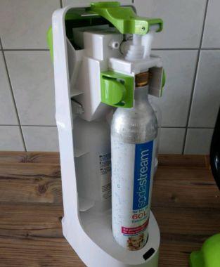 CO2 Katrusche Wassersprudler