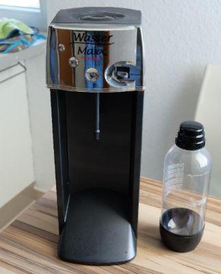 Wassersprudler Bestenliste Wasser Maxx