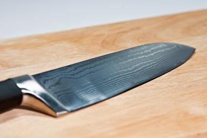 bestes Küchenmesser Test Kochmesser