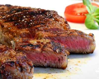 steak ofenthermometer