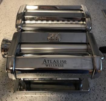 Marcato Atlas 150