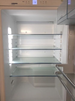 A+++ Einbaukühlschrank Test