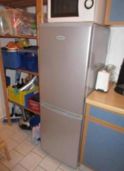 Kühl-Gefrierkombination Testsieger
