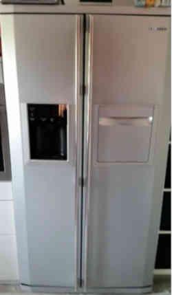 Kühlschrank Test
