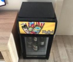 Mini-Kühlschrank Testbericht
