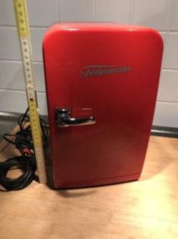 Mini-Kühlschrank Testsieger