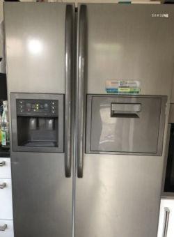 Side-by-Side Kühlschrank Testbericht