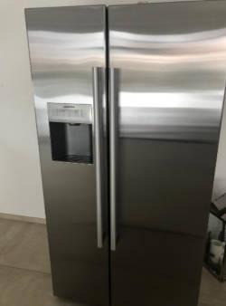 Side-by-Side Kühlschrank Testsieger