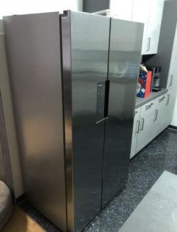 Bester Side By Side Kühlschrank 2019 Test Vergleich Wichtige Infos