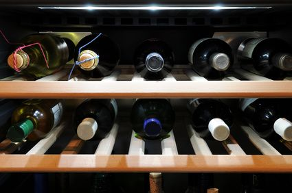 Weinkuehlschrank Testsieger bestenliste