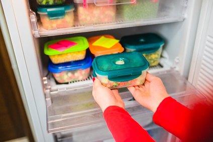 Mini Kühlschrank Mit Gefrierfach Test : Bester gefrierschrank test vergleich wichtige infos