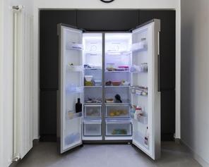 Siemens Kühlschrank Unterschiede : Bester side by side kühlschrank 2019: test vergleich & wichtige infos