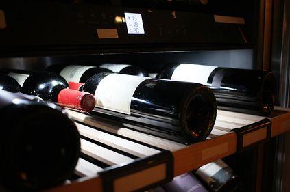 bester Weinkuehlschrank Test
