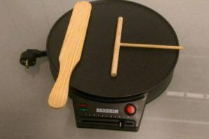 bester crepes maker test