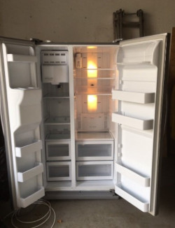 kühlschrank mit eiswürfelbereiter Testsieger
