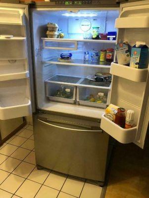 French-Door-Kühlschrank Kaufempfehlung