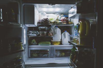 French-Door-Kühlschrank Test