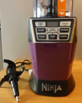 test nutri ninja