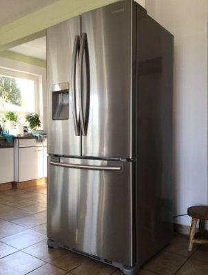 French-Door-Kühlschrank