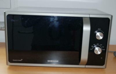 Test Samsung MS23F301EAS