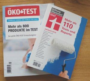 Bomann KG 320 Test